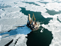Нефтяная флотилия