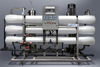 Новые возможности технологии обратного осмоса в производстве бутилированной питьевой воды
