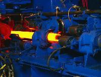 Получение труб больших размеров на заводах России и Казахстана