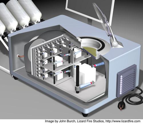 Холодный ядерный синтез&nb p-&#151- научная сенсация или фарс?